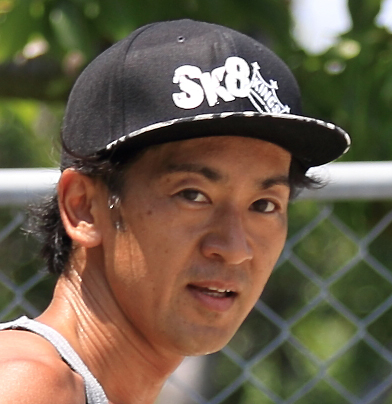 Masahiro Fujii