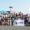 2019JFSA 1st フリースタイルスケートボードコンテスト GATEWAY Festival HAMANAKO HaNaBi BENTENJIMA 開催レポート