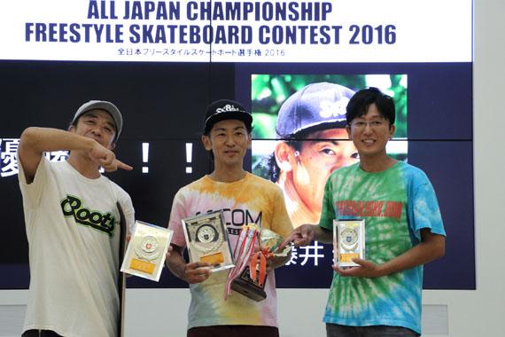 2016JFSAプロトーナメント