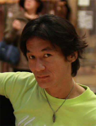Hidemi Ohishi JFSA公認プロ スケボー フリースタイル
