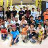 2018/8/12 ムラサキスポーツ フリースタイルスケートボードコンテスト レポート